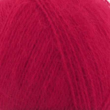 Пряжа Nako Mohair delicate Nako Цвет.6109 Красный