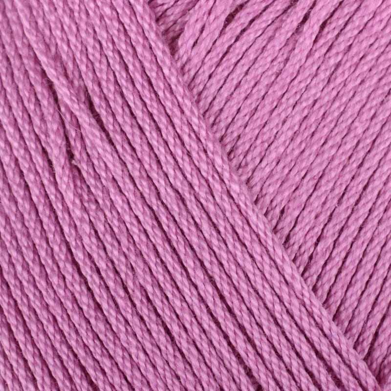Пряжа VITA Rose Цвет.3934 Светлый цикламен