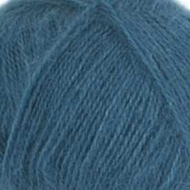 Пряжа Nako Mohair delicate Nako Цвет.6123 Морская волна