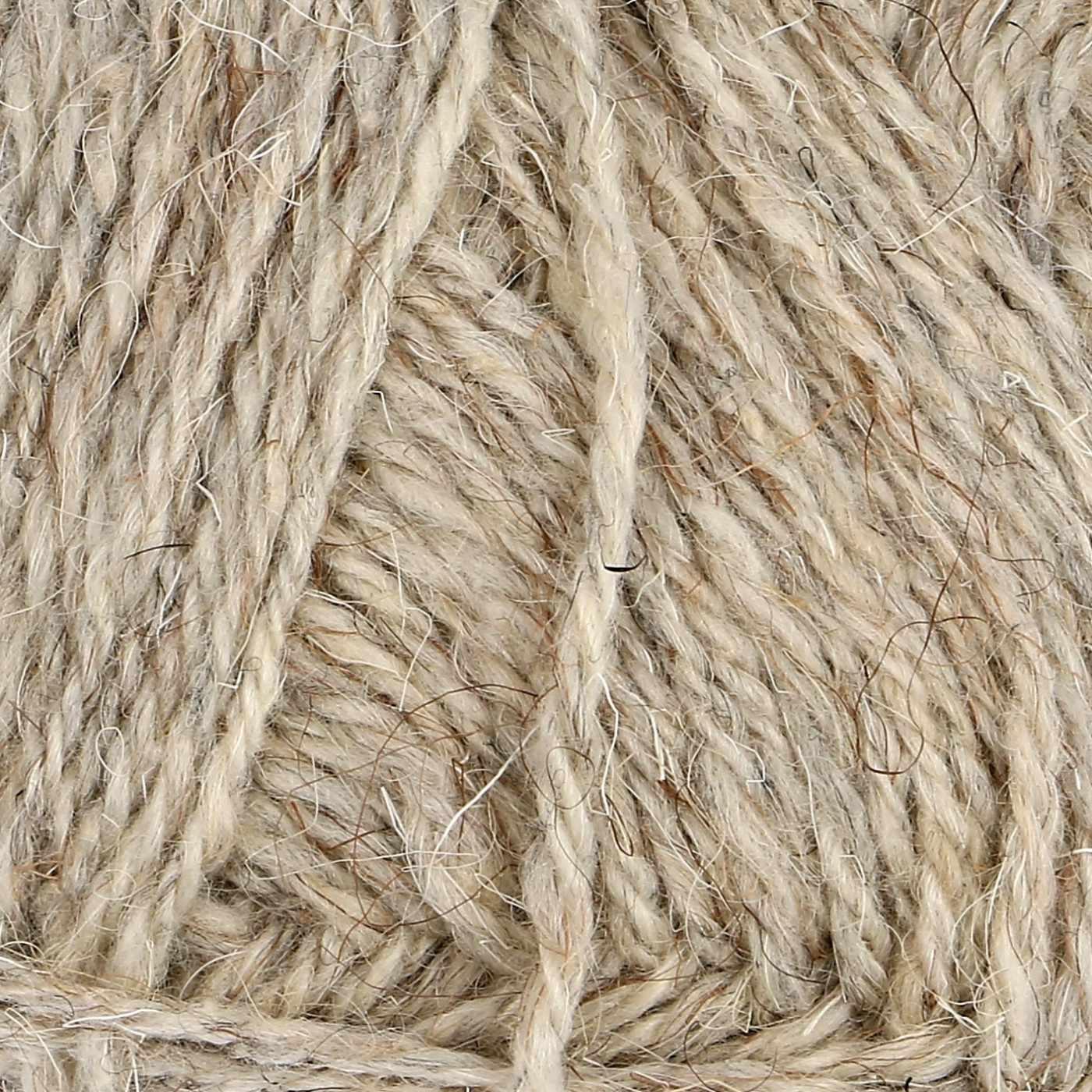 Пряжа Камтекс Чистошерстяная Цвет.168 Светло-серый