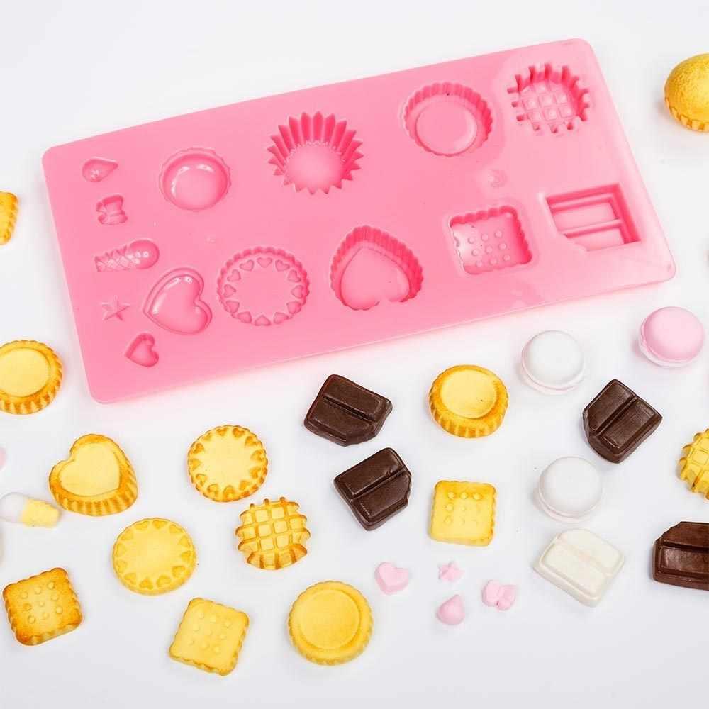 10-0041 Формочка для декоративных сладостей