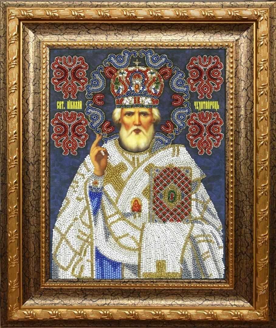 A-31 Святой Николай Чудотворец