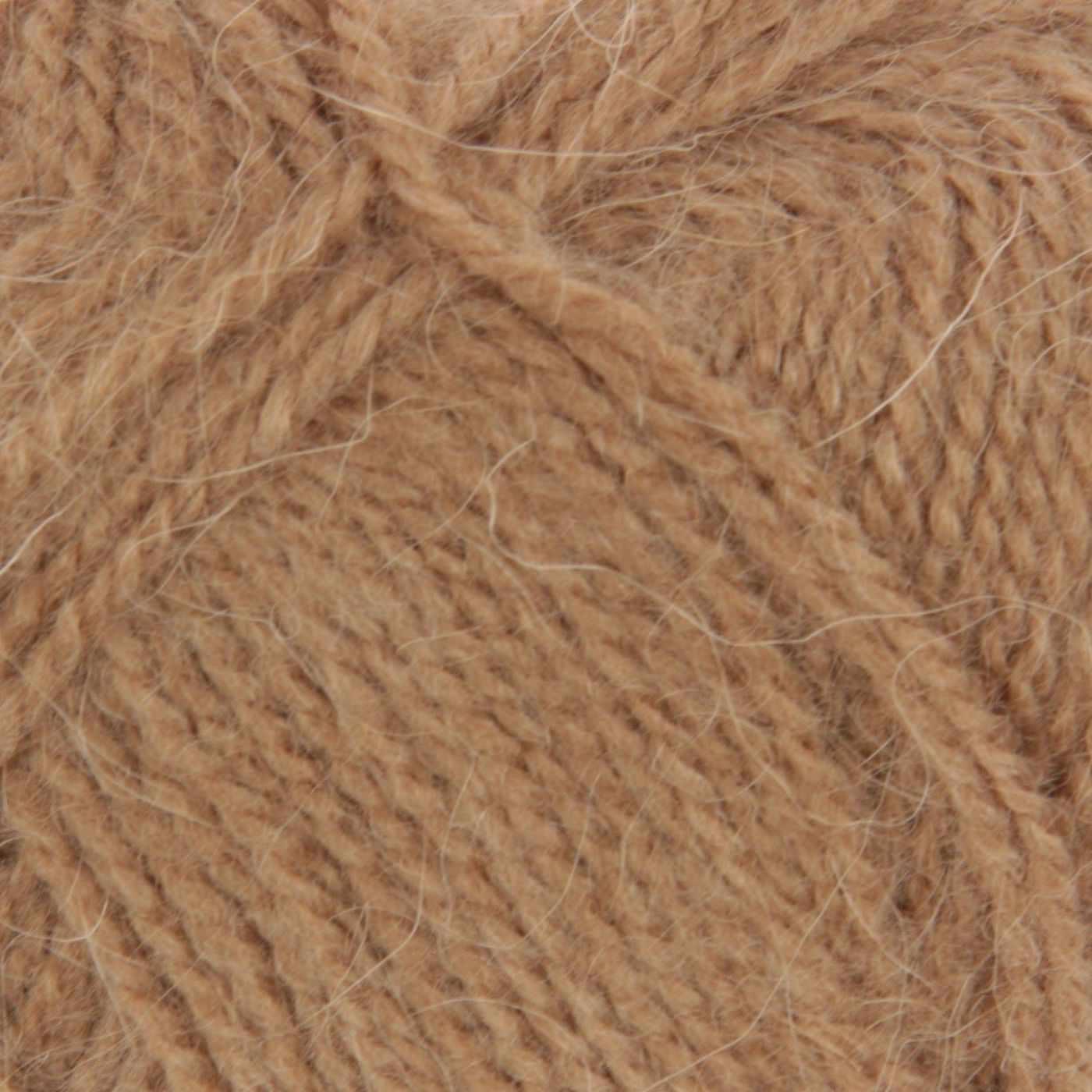 Пряжа Пехорка Великолепная Цвет.377 Кофейный