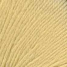 Пряжа Троицкая Люкс Цвет.2400 Слоновая кость