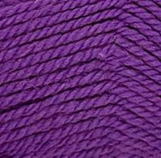 Пряжа Камтекс Пышка 3-х нит. Цвет.60 Фиолетовый
