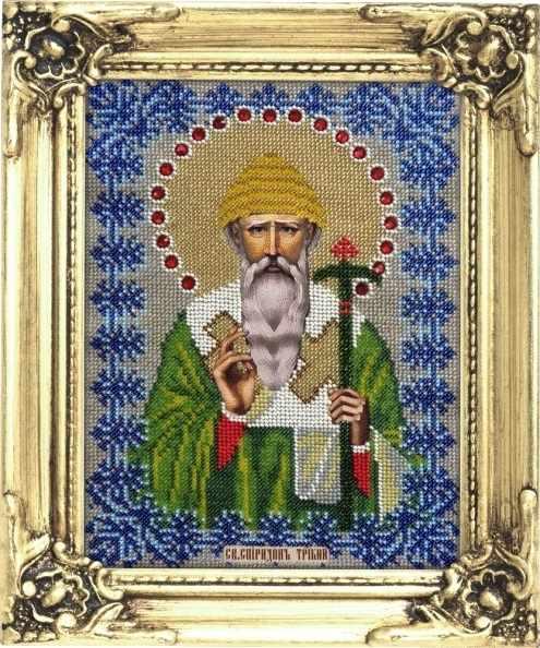 L-112 Святитель Спиридон Тримифутский