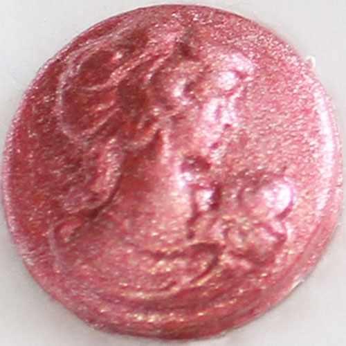 Краска акриловая бриллиантовый блеск 70мл (1010-671, Светло-розовый)