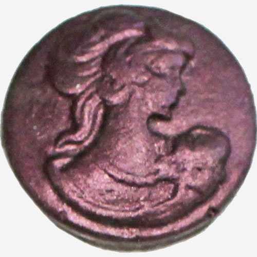 Краска акриловая супер-блеск 70мл (1781-6238, Античный красный)