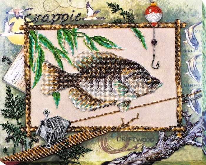 """АВ-592 """"Удачная рыбалка"""" - набор"""