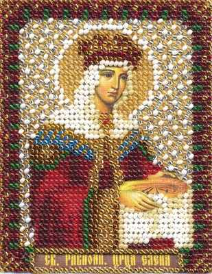 """ЦМ-1251 """"Икона святой равноапостольной царицы Елены"""""""