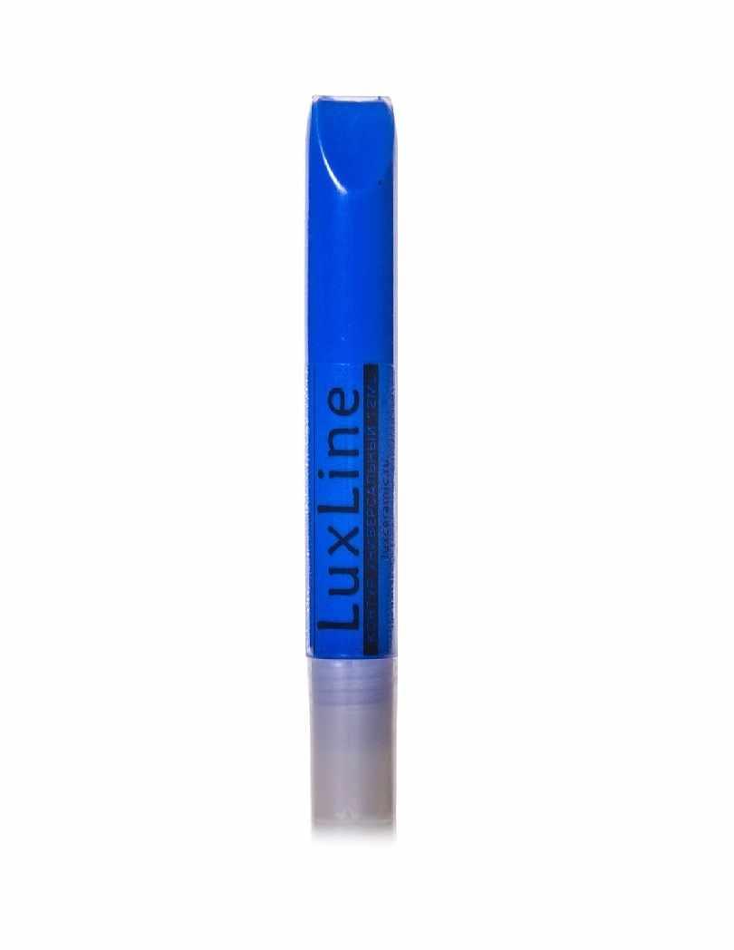 LL18V12 Контур Голубой туба 12мл