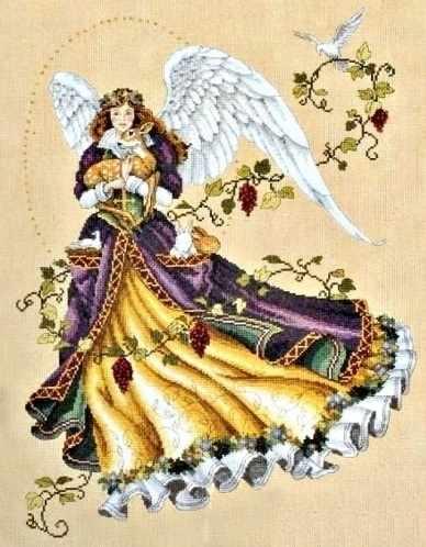 4439 Ангел хранитель