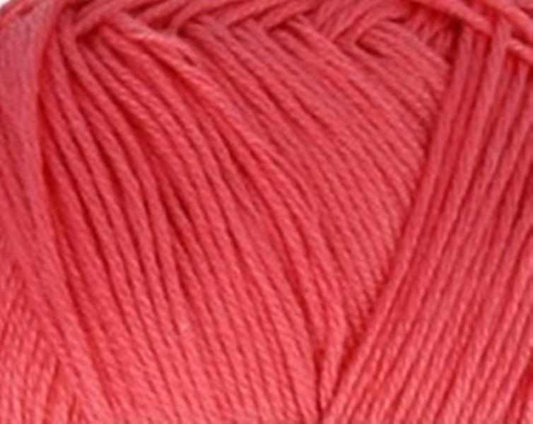 Пряжа Камтекс Классика Цвет.050 Коралл