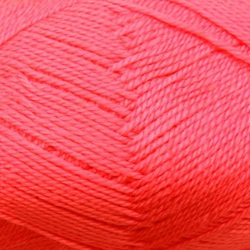 Пряжа Камтекс Малышок Цвет.268 яр.розовый