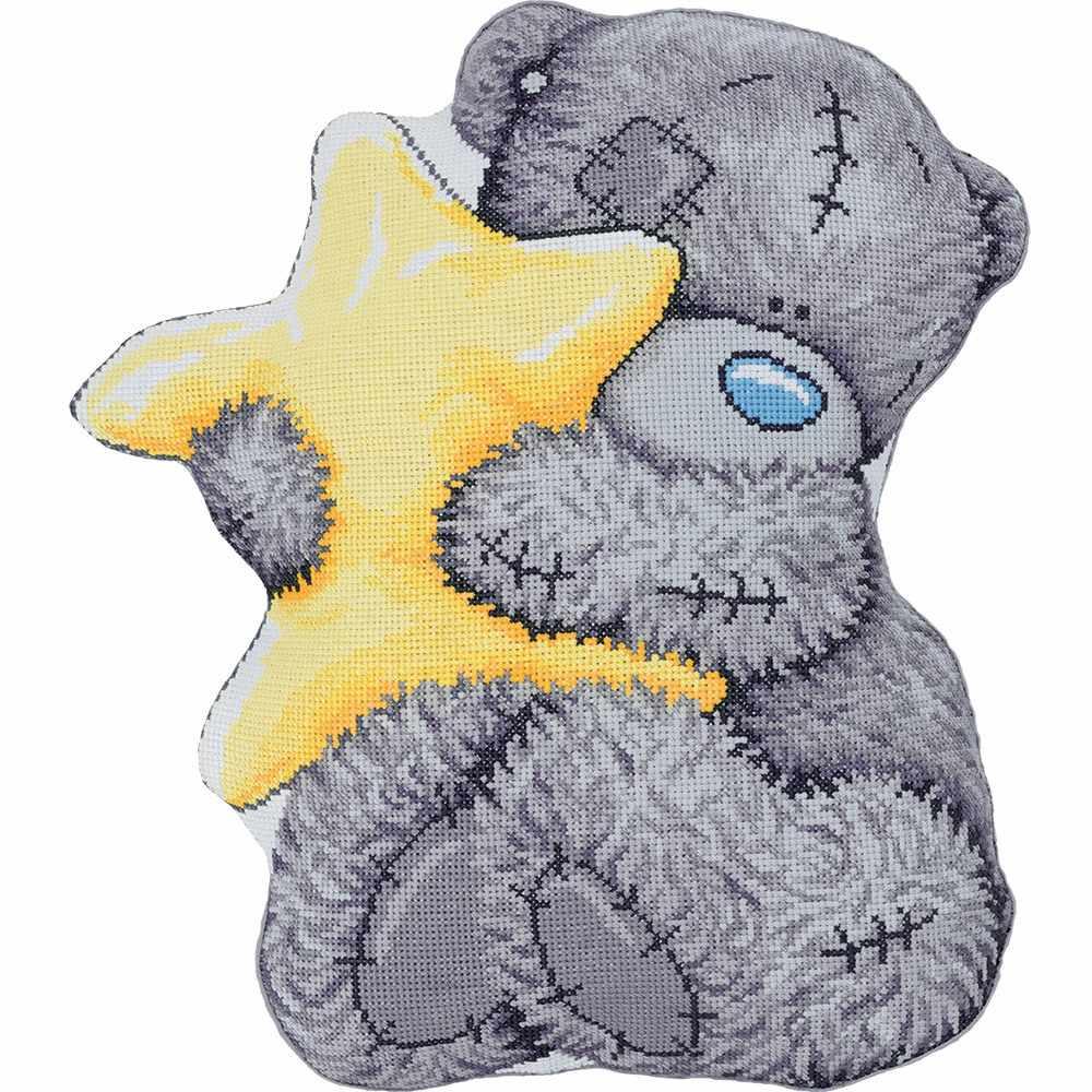 "MTY-7029 ""Tatty Teddy со звездочкой"""