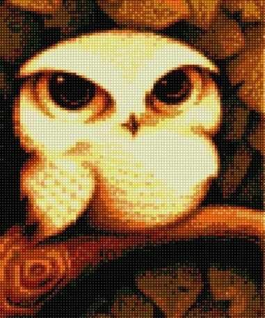 71004-62 Милая сова