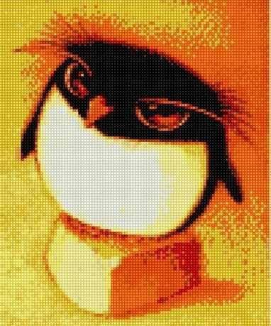 71004-65 Милый пингвин