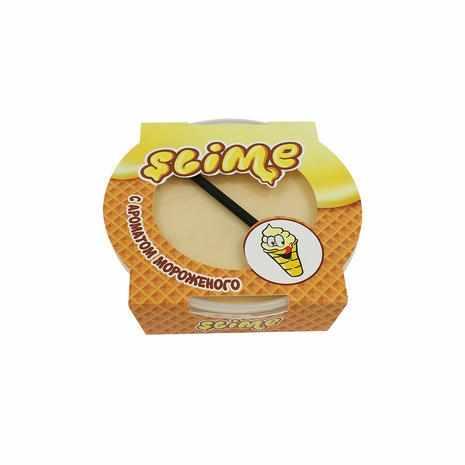 """S300-15 Игрушка ТМ """"Slime """"Mega"""", с ароматом мороженого 300 г."""