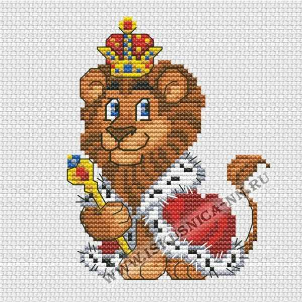 2047 Король лев
