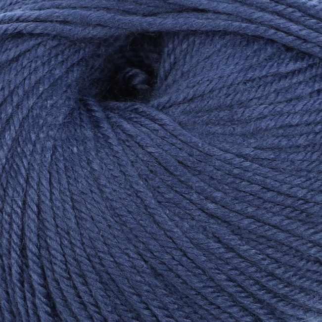 Пряжа Камтекс Семицветик Цвет.22 Джинса