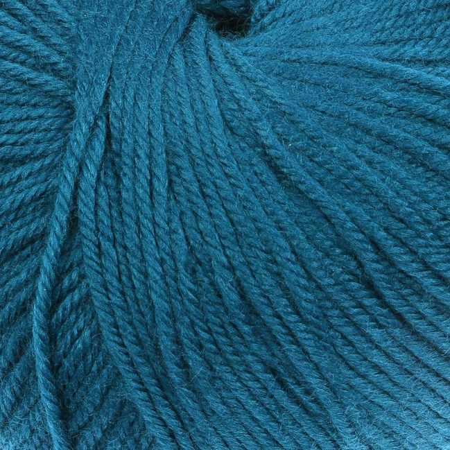 Пряжа Камтекс Семицветик Цвет.139 Морская волна