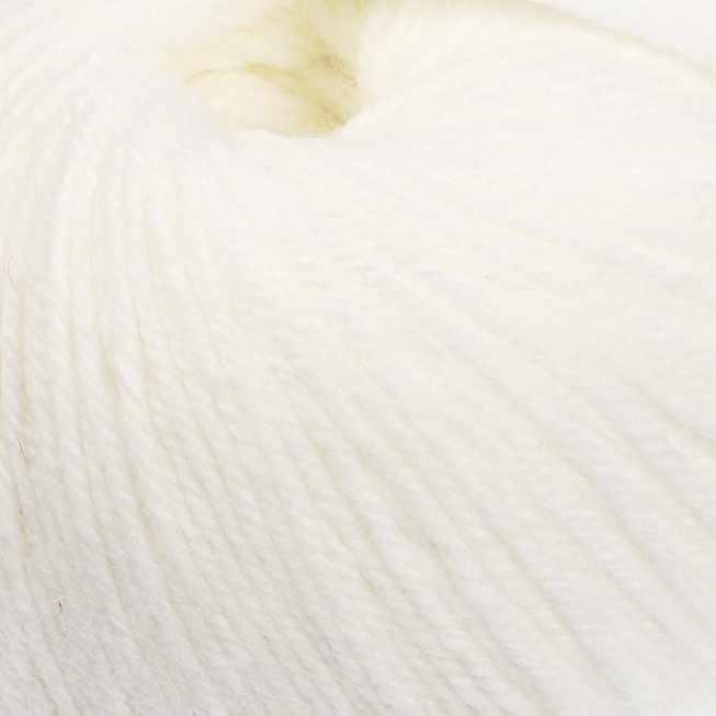 Пряжа Камтекс Семицветик Цвет.2 Отбелка