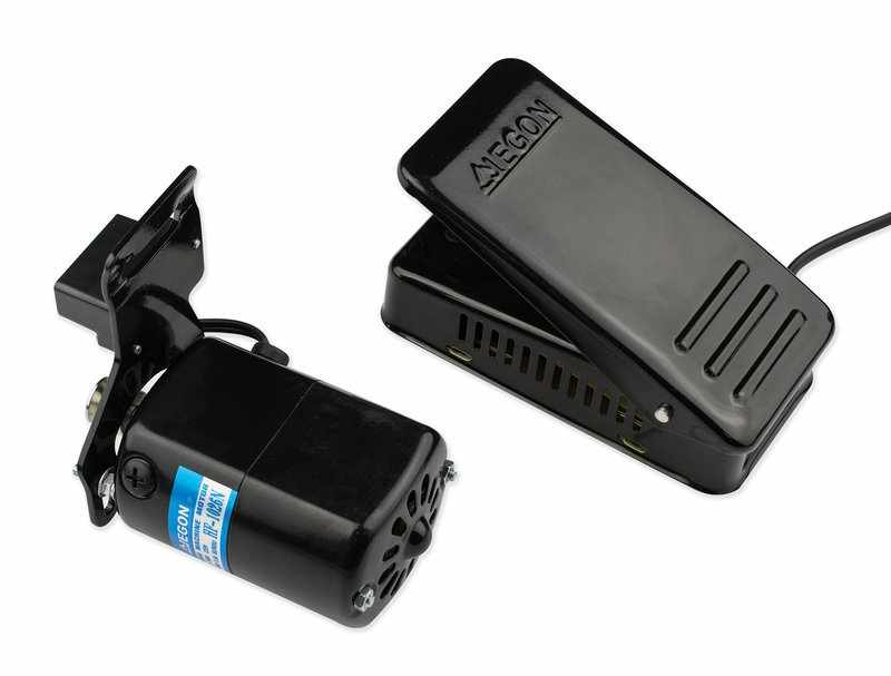 HF-1026N Электропривод с педалью, 220v, 100W