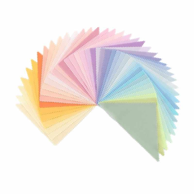HST-103-80 набор отрезов в форме треугольников