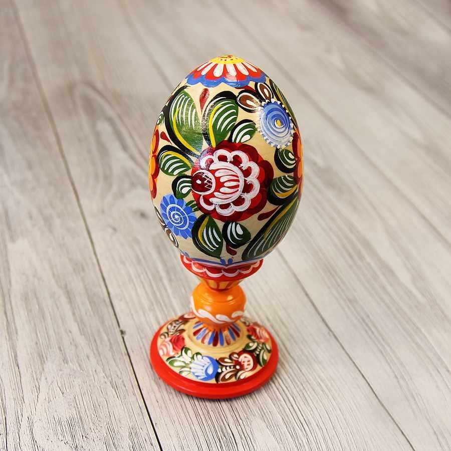 С11-1631 Яйцо пасхальное большое
