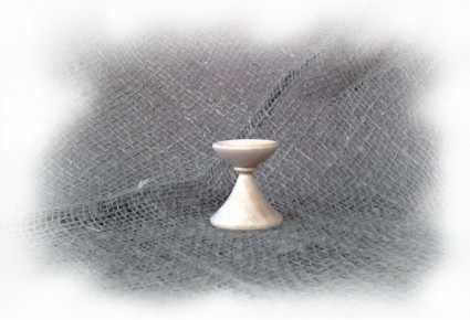 010-02-Z Заготовка подставка под яйцо деревянное