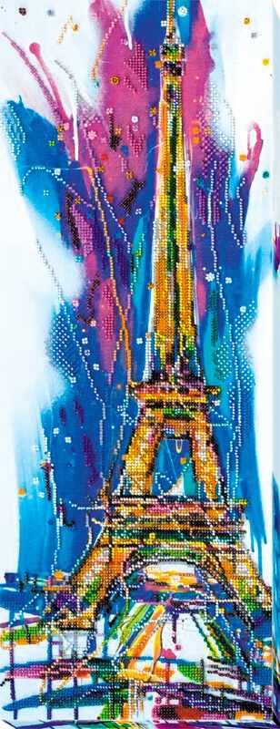 АВ-624 Эйфелева башня - набор