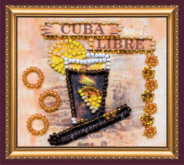 АМА-182 Куба Либре набор-магнит