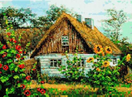 50014 Дом в деревне