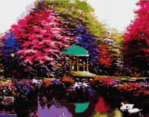 50174 Дивный сад