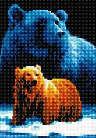 71022-15 Медведь