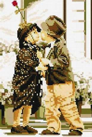 71024-21 Первое свидание