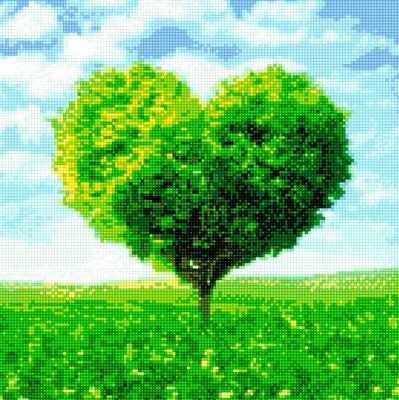 71034-54-2 Зелёное древо любви