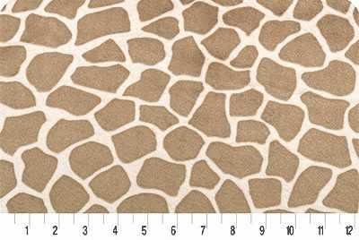 Плюш CGIRAFFE sand