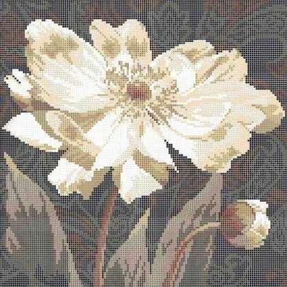 ЗПК-005 Белый пион