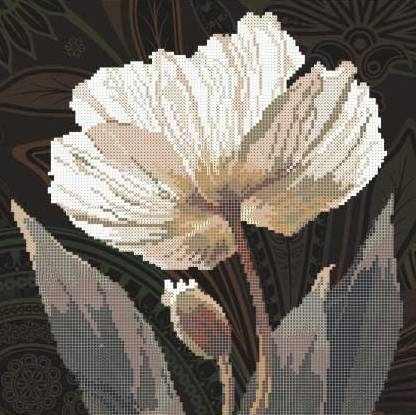 ЗПК-010 Белый пион