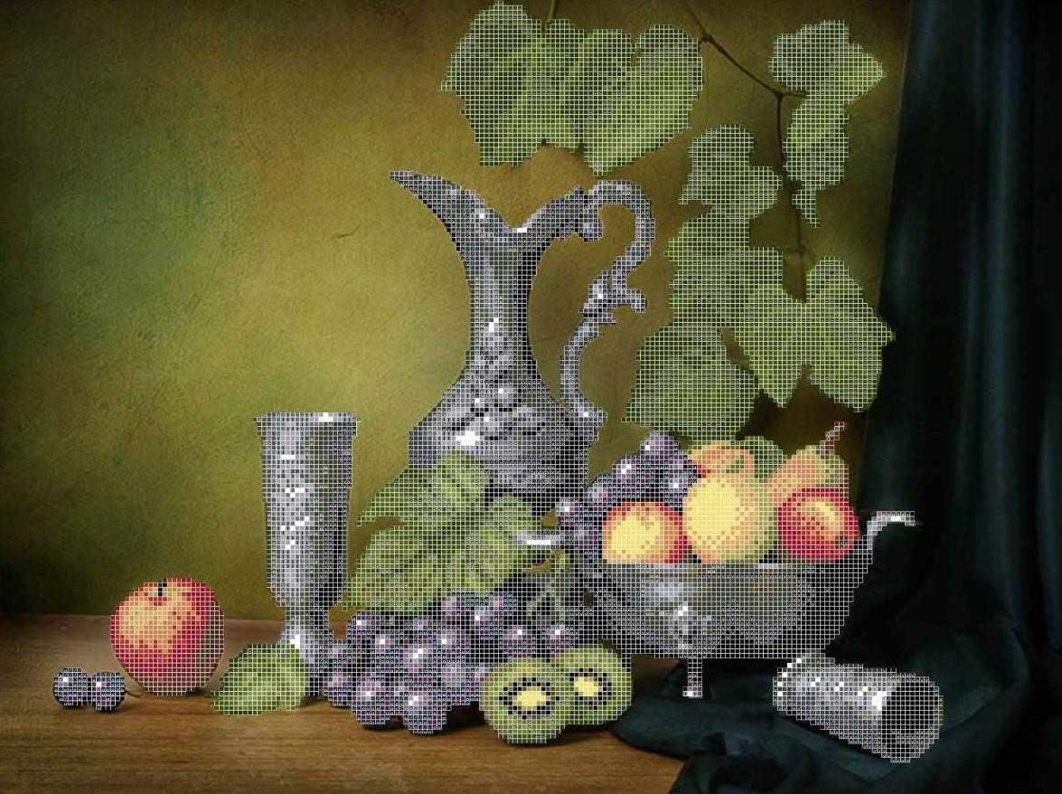 ЗПН-002 Виноградный нектар