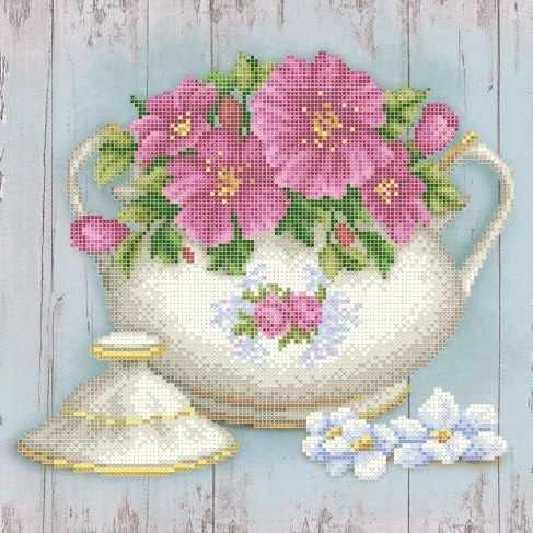 ЗПН-023 Цветочный чай-2