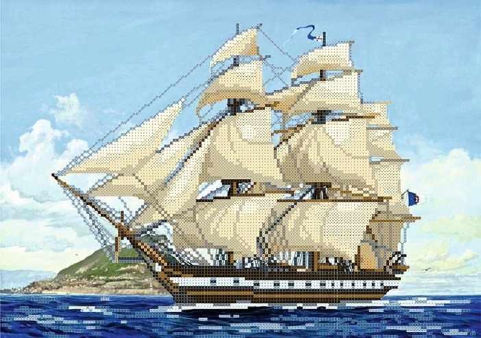 МММР-002 Корабль Удачи