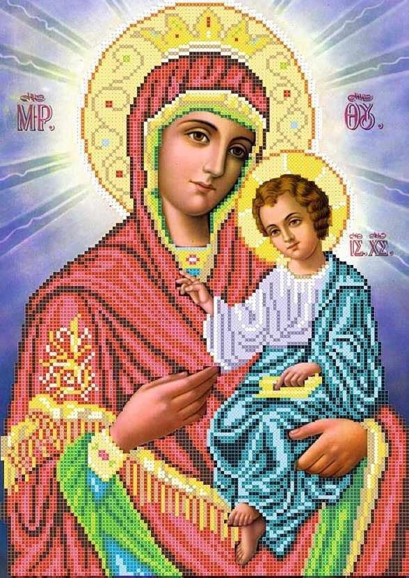 ММР-003 Богородица