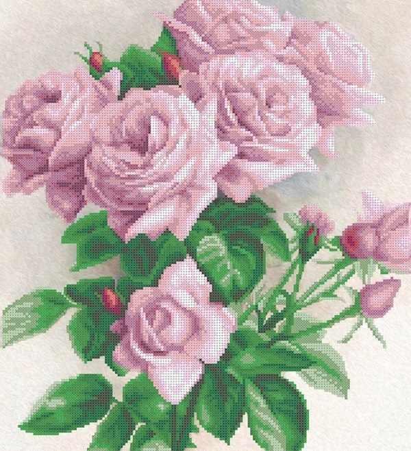 ММЦ-013 Розы для любимой