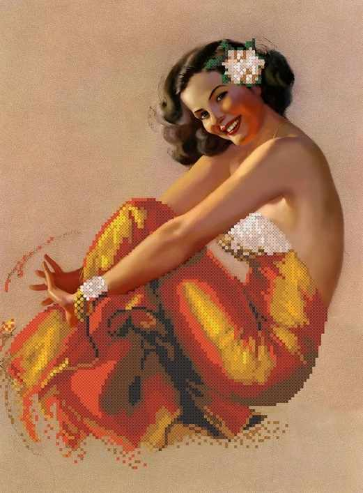 ММЖС-001 by Rolf Armstrong