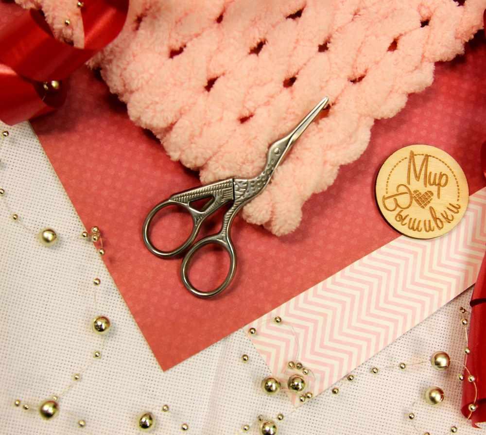 Ножницы для вышивания №1