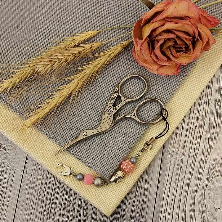Ножницы для вышивания №2