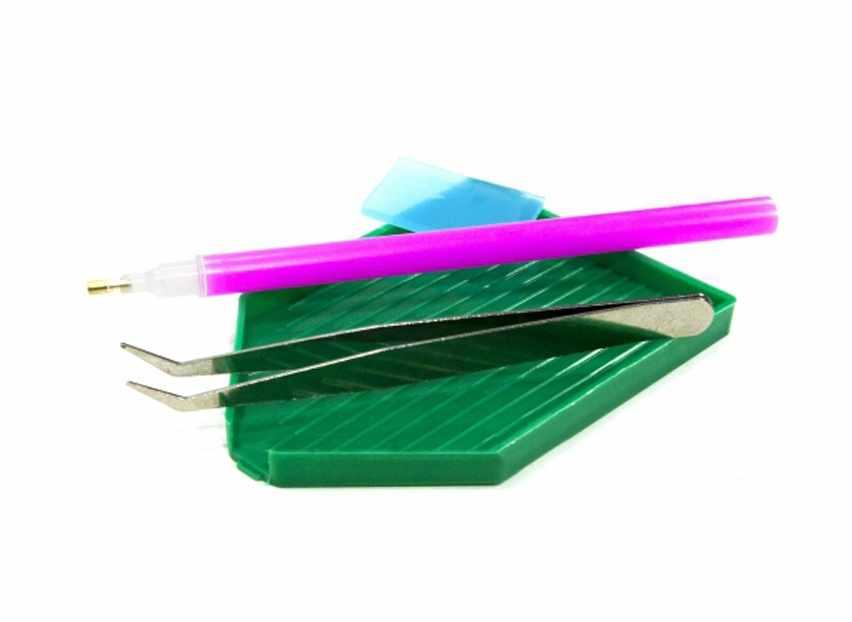 Tools Набор инструментов для выкладки