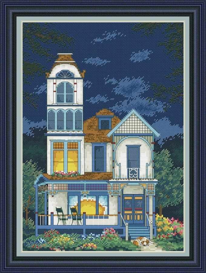 VN-078 Мой уютный дом